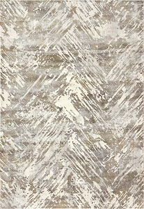 Dynamic Castilla 3537 190 Cream Grey Area Rug