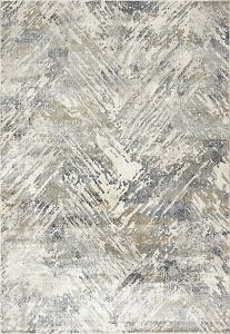 Dynamic Castilla 3537 950 Grey Blue Area Rug