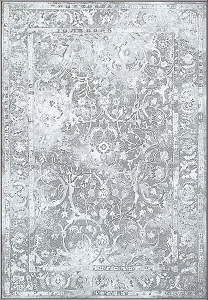 Dynamic Fresco 96903 6959 Ivory Blue Area Rug