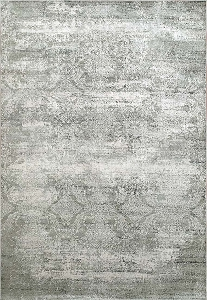 Dynamic Leda 9860 190 Ivory Grey Area Rug