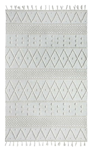 Dynamic Liberty 2130 100 Ivory Area Rug