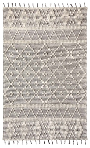 Dynamic Liberty 2134 900 Charcoal Area Rug
