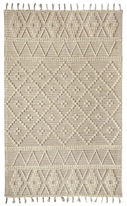 Dynamic Liberty 2134 980 Taupe Area Rug
