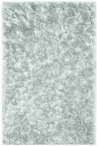Dynamic Paradise 2400 404 Teal Area Rug