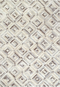 Dynamic Serendipity 8743 109 Ivory Beige Area Rug