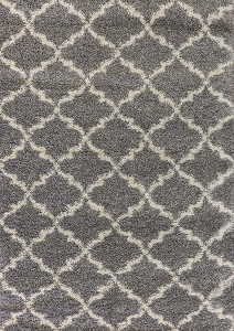 Dynamic Crystal 8520 901 Grey Cream Rug