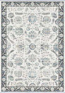 Dynamic Pearl 3740 100 Cream Rug