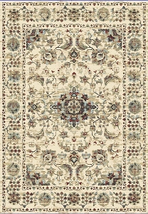 Dynamic Pearl 3745 120 Cream Rug