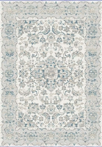 Dynamic Pearl 3745 150 Cream Rug
