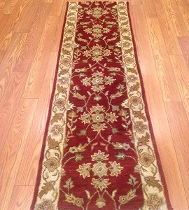 Gemini 8 Foot Wool Runner