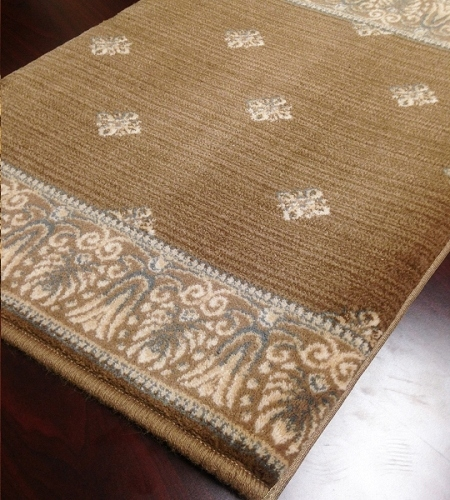 Royal Sovereign Harry II 21364 Chestnut Carpet Stair Runner