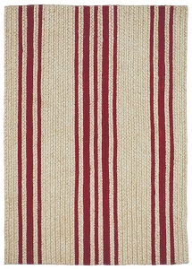 Baker Farmhouse Jute Braided Rug