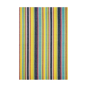 Carnival Camden Stripe Ultra Wool Braided Rug
