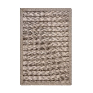 Hayden Ultra Cable Weave Braided Rug