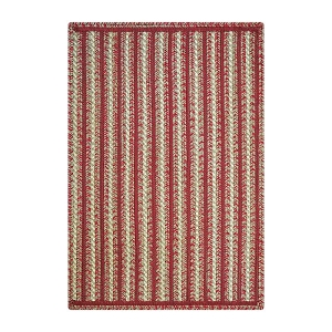 Kent Avenue Ultra Durable Braided Rug