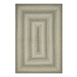 Pebble Ultra Wool Braided Rug