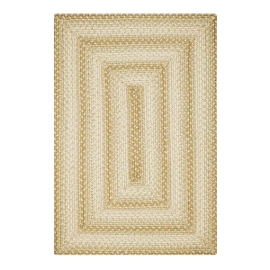 Sand Dune Ultra Wool Braided Rug