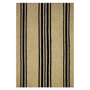 Taylor Farmhouse Jute Braided Rug