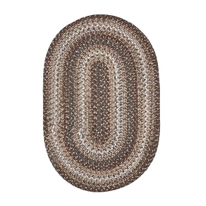 Wildwood Ultra Durable Braided Rug