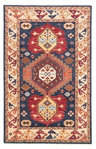 Jaipur Village By Artemis VBA05 Karter Rug