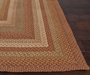 Hudson Jute Braided Rugs Collection By Jaipur