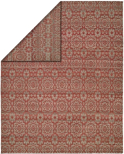 Kalaty Endura EN-917 Rose Light Blue Rug