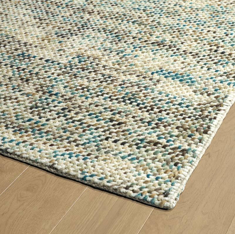 Kaleen Helena Turquoise Rug: Kaleen Cord CRD01-78 Turquoise Rug
