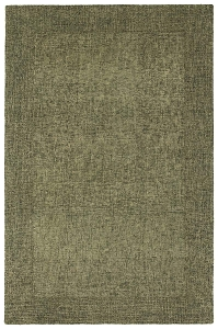 Kaleen Highline HGH01 23 Olive Rug by Rachael Ray