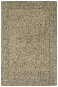 Kaleen Highline HGH01 27 Taupe Rug by Rachael Ray