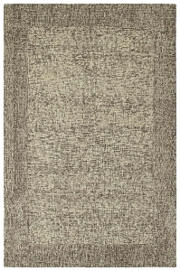 Kaleen Highline HGH01 84 Oatmeal Rug by Rachael Ray