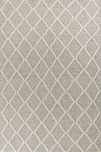 Kas Cortico 6161 Grey Diamonds Rug