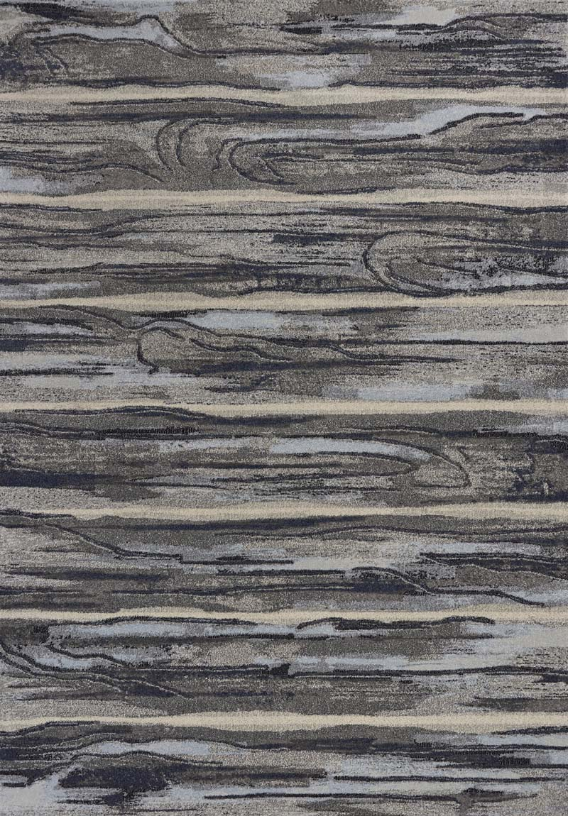Kas Illusions 6210 Grey Landscape Rug