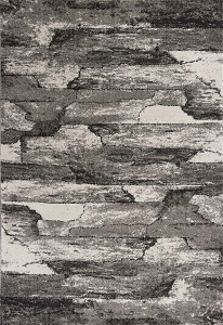 Kas Landscapes 5907 Grey Highlights Rug