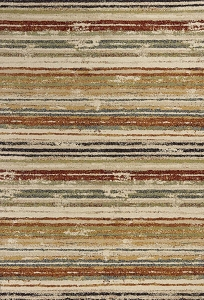 Kas Reflections 7404 Beige Landscapes Rug