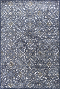 Kas Seville 9456 Denim Marrakesh Rug