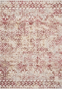 Kas Empire 7065 Red Marrakesh Rug