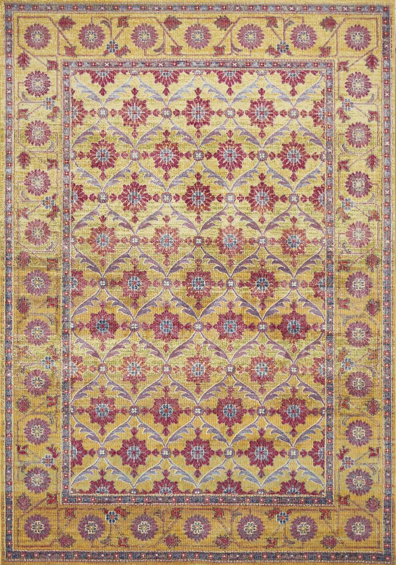 Dreamweaver 5855 Golden Sunrise Rug