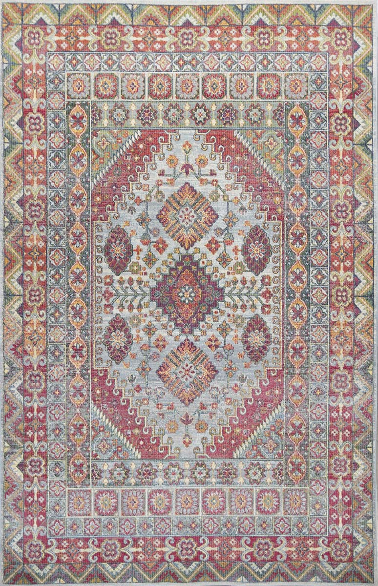 Dreamweaver 5856 Multi Traditions Rug