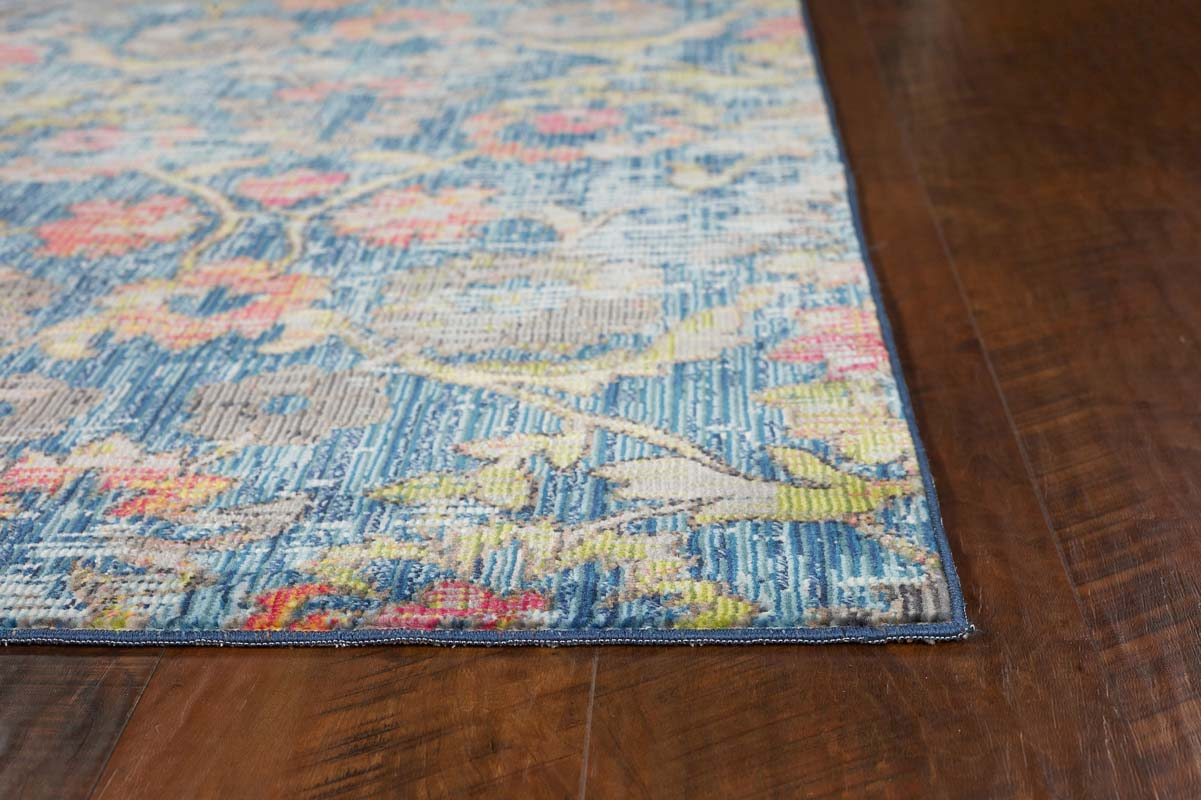 Dreamweaver 5858 Blue Delaney Rug
