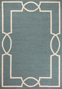 Kas Libby Langdon Hamptons 5225 Spa Madison Rug