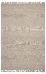 Kas Maui 1340 Natural Cable Knit Rug