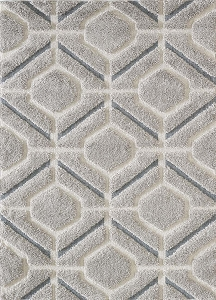 Kas Monterrey 6915 Grey Elements Rug