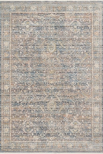 Loloi Claire CLE-06 Blue Sunset Rug