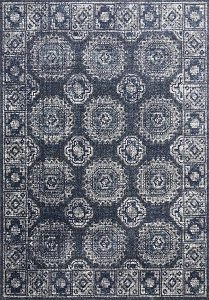 Loloi Joaquin JOA-03 Denim Grey Rug