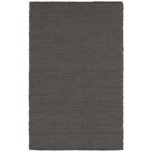 LR Resources Elite 03601 Pewter Rug