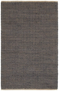 LR Resources Elite 03603 Indigo Rug