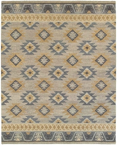 LR Resources Integrity 12016 Silver Rug