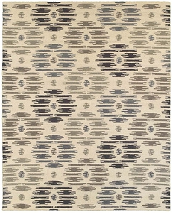 LR Resources Integrity 12023 Ivory Rug