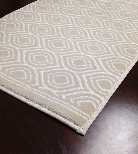 Maeve CBK4/0004a Cappuccino Hallway and Stair Runner