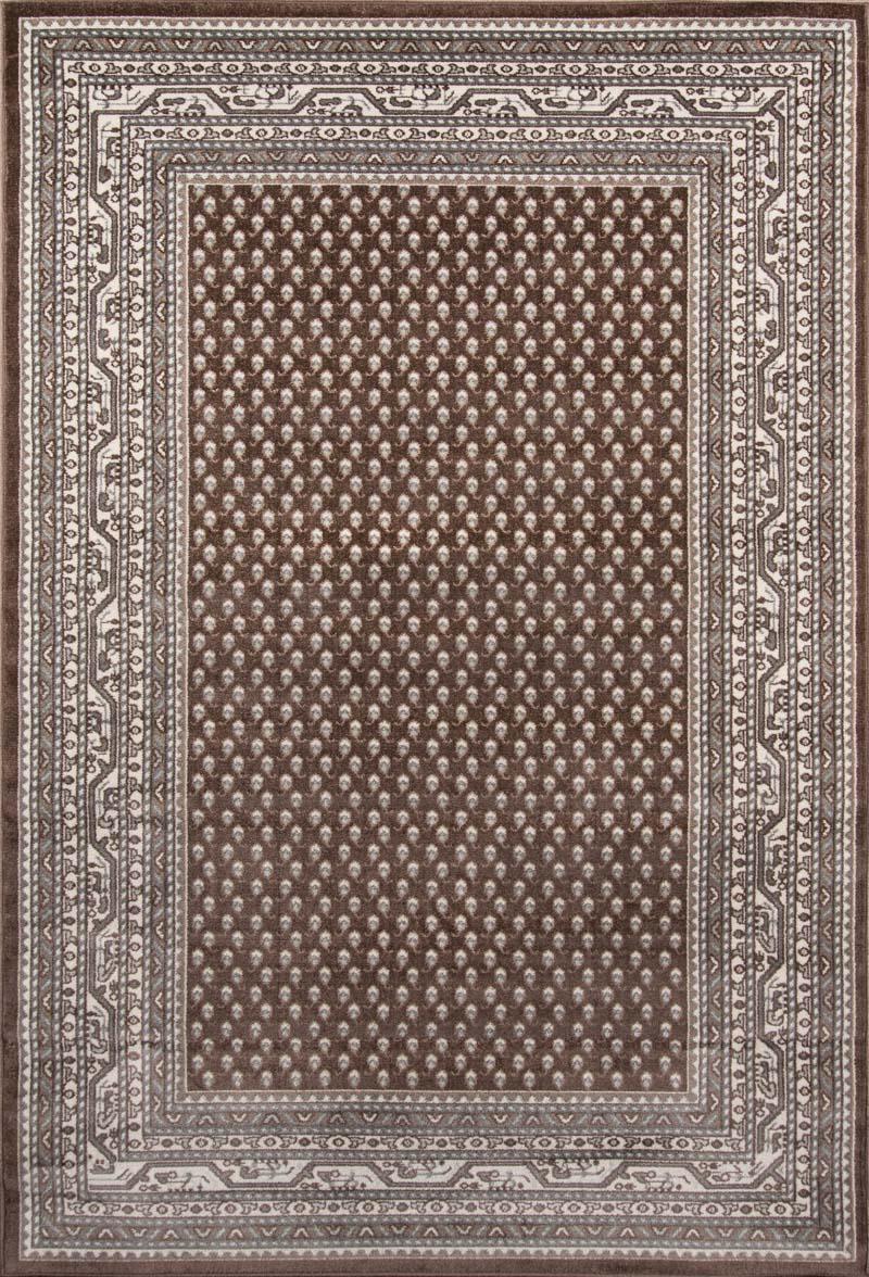 Momeni dakota dak18 brown rug for Momeni rugs